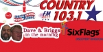WIN: Passes to Coca-Cola July 4th Fest at Six Flags!!!