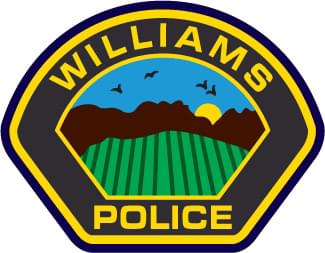 Another Officer On Leave In Williams