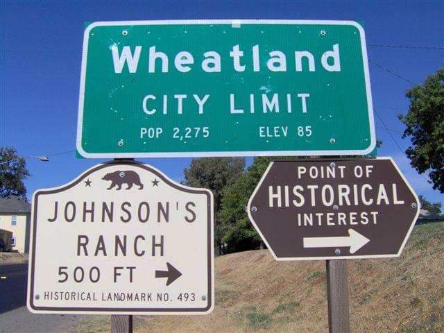WHEATLAND OFFICIALS APPROVE BUDGET WITH SURPLUS