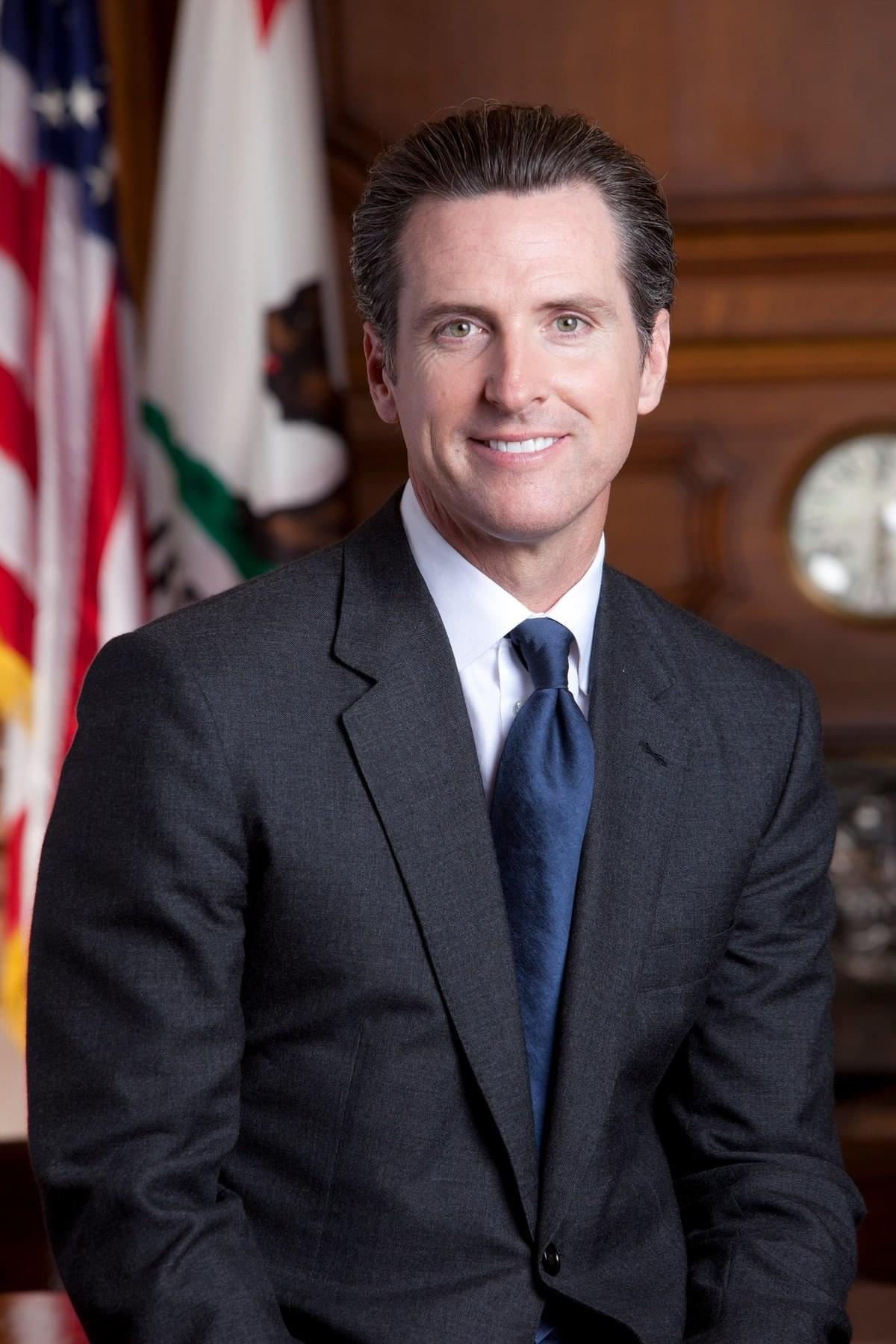 NEWSOM SIGNS BILL WITH $21-BILLION FOR WILDFIRE VICTIMS