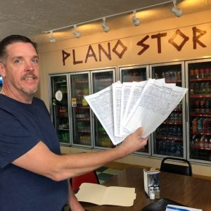Deadline for wet-dry vote petition extended to Aug. 24
