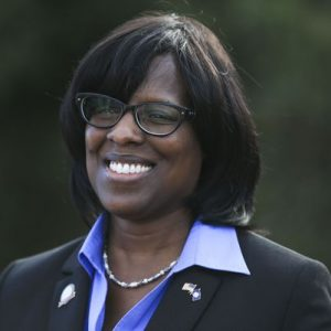 Tea party leaders tell Matt Bevin to keep Jenean Hampton or lose votes