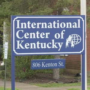 International Center able to continue resettling refugees