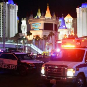 FBI finds no specific motive in Vegas attack that killed 58