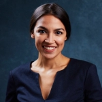 Ocasio-Cortez blasts Electoral College as a 'scam'