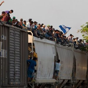 ISIS plotted to send westerners to US through Mexico border: report