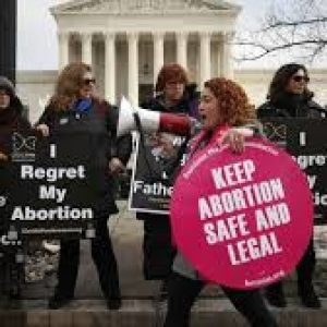 Why many Dems in the South back the new anti-abortion laws