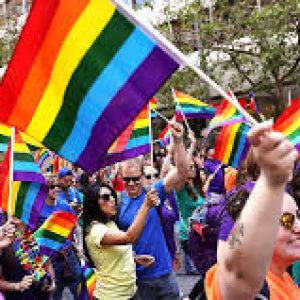 Fewer Millenials Accepting Of LGBTQ People, Study Finds