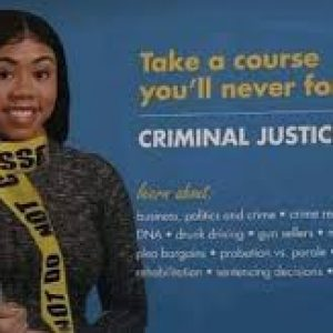 Amid controversy, UWM removes ad featuring woman with crime tape around neck