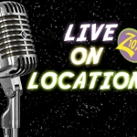LIVE ON LOCATION