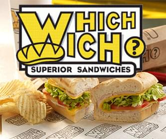 WHICH WICH WEDNESDAY