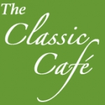 The Classic Cafe with Nancy Brunson. Saturday morning at 10.