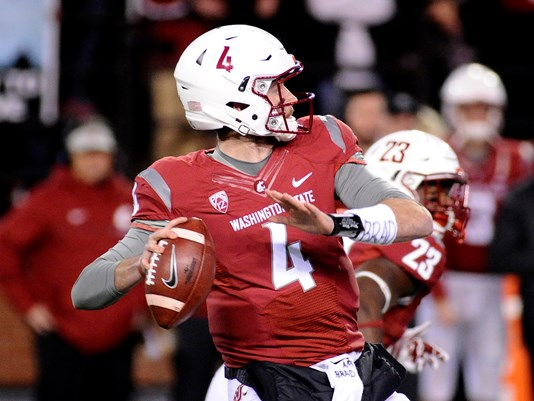 Early home games highlight Cougs' 2017 schedule
