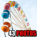 Gallery: Great Frederick Fair w/ WFRE & WFMD