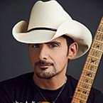 2018 Country Megaticket: Brad Paisley