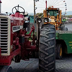 Tractor/Truck Pull @ The Great Frederick Fair