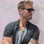Brett Young w/ Riley Green @ The Great Frederick Fair