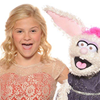 Darci Lynne and Friends LIVE @ The Great Frederick Fair
