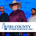 Rewind: The Charlie Daniels Band