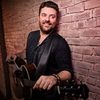 Chris Young @ Jiffy Lube Live
