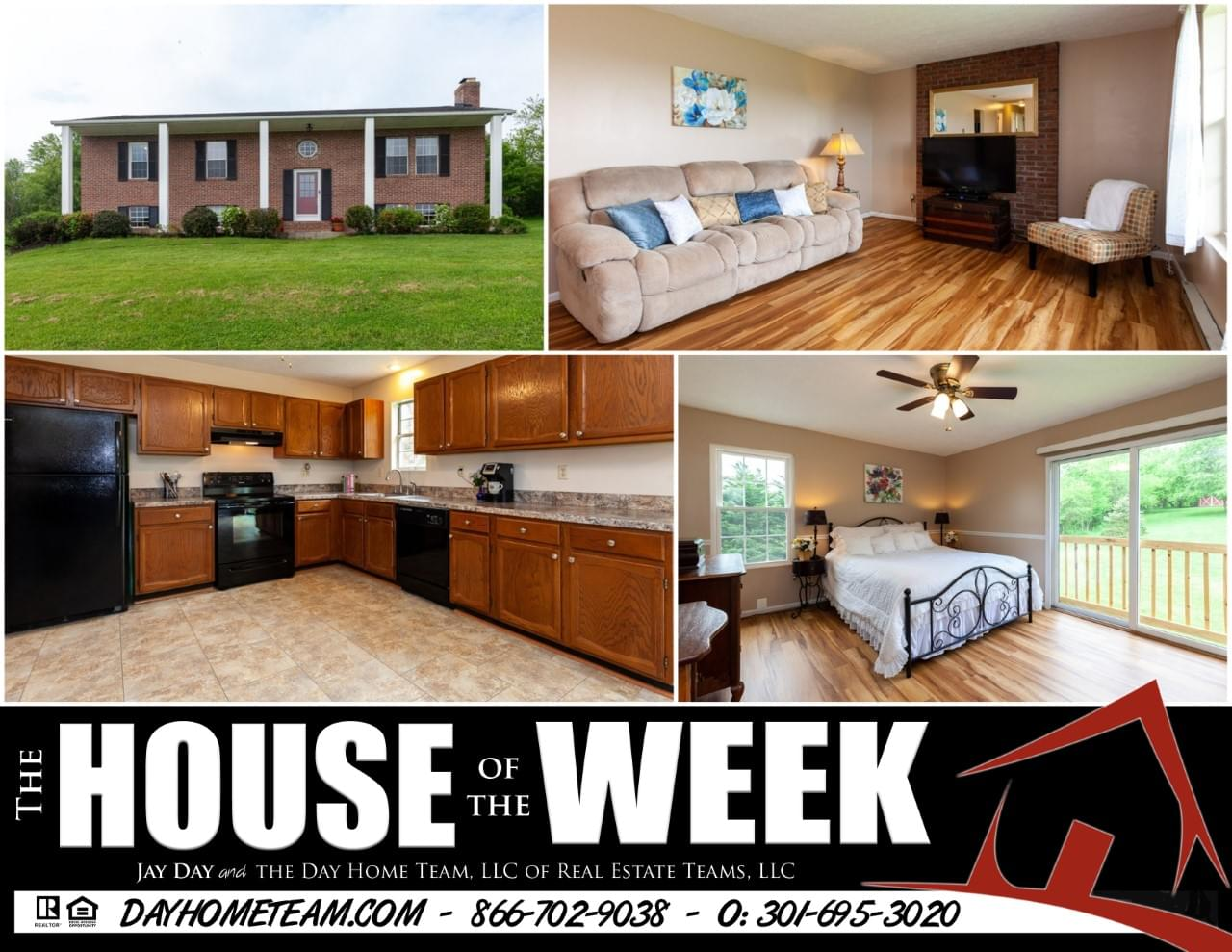 608 Stayman Dr, FALLING WATERS, WV, 25419