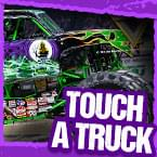 WFRE Touch a Truck Adventure Park Giveaway
