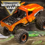 Win a Family 4 Pack of Tickets to Monster Jam