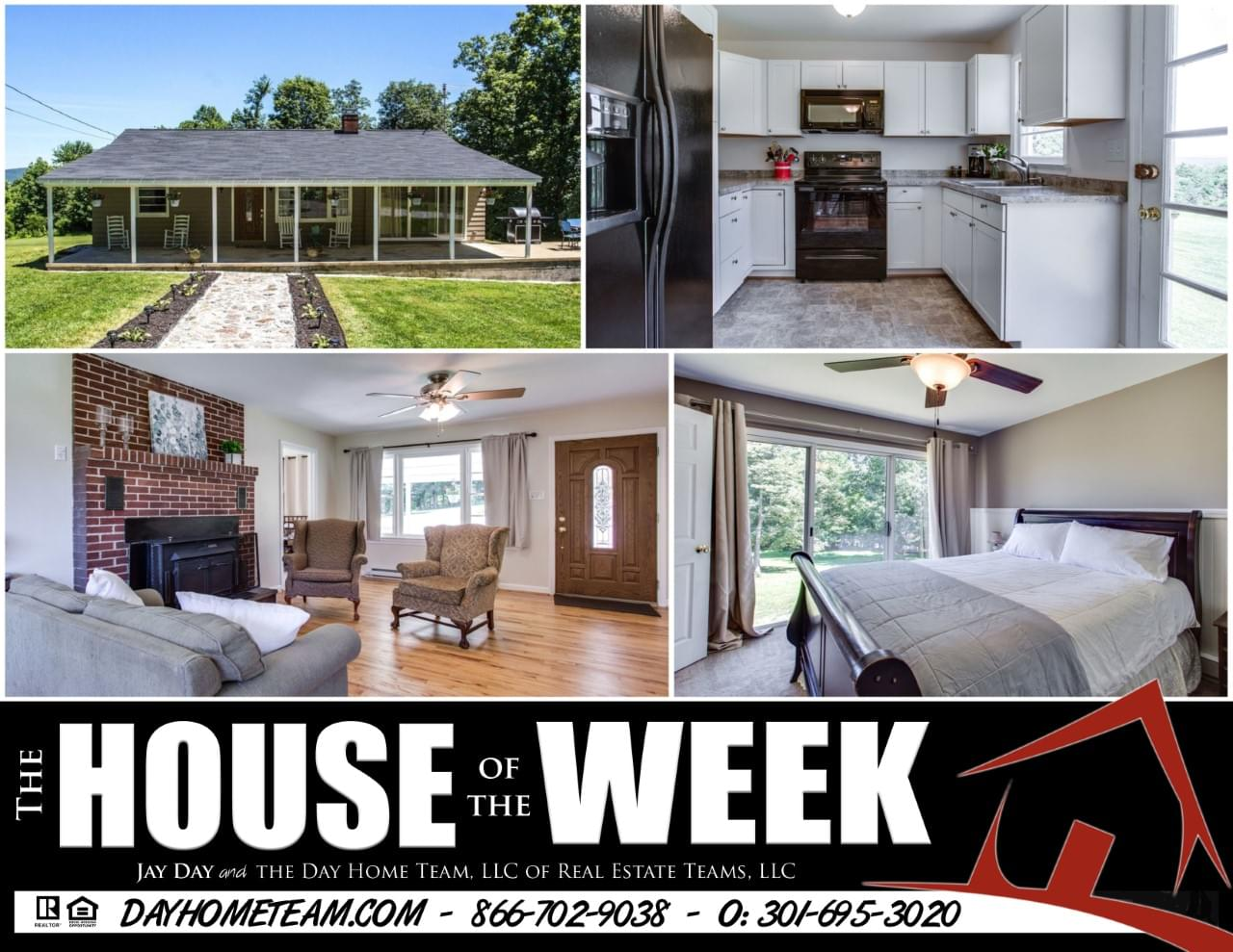 4925 Red Hill Rd. Keedysville, MD 21756