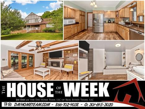 House of the Week from Jay Day