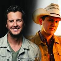 Luke Bryan In Concert – SOLD OUT
