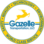 Live Remote at Gazelle Transportation