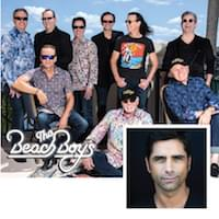 The Beach Boys ft. John Stamos at KCF