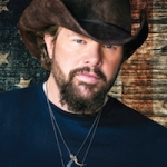 Toby Keith in Concert