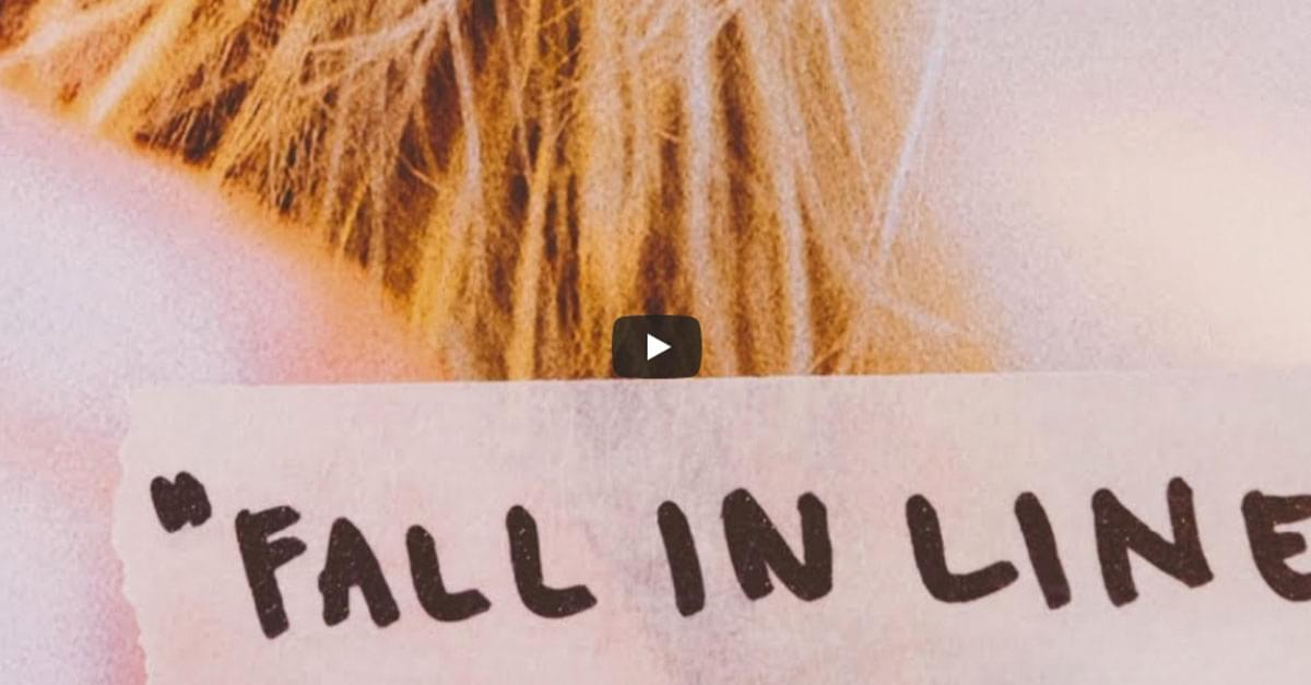 Listen to Christina Aguilera's New Song 'Fall in Line' With Demi Lovato