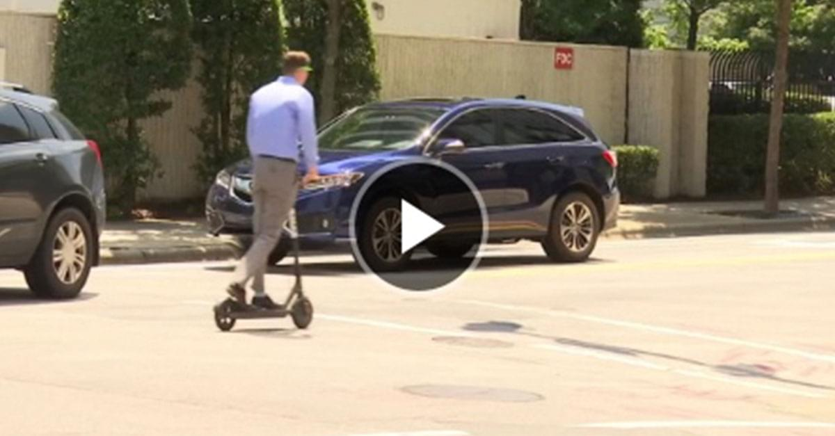 Bird' Scooter App Launches in Raleigh | WPLW-FM
