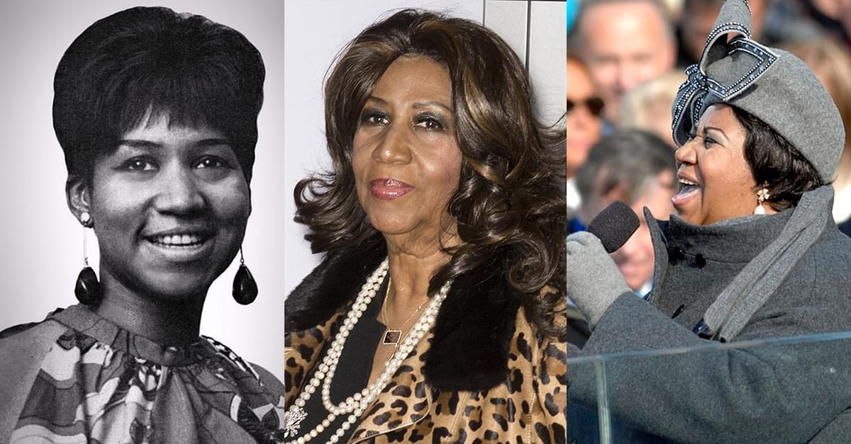 Aretha Franklin Gravely Ill, Death 'Imminent'