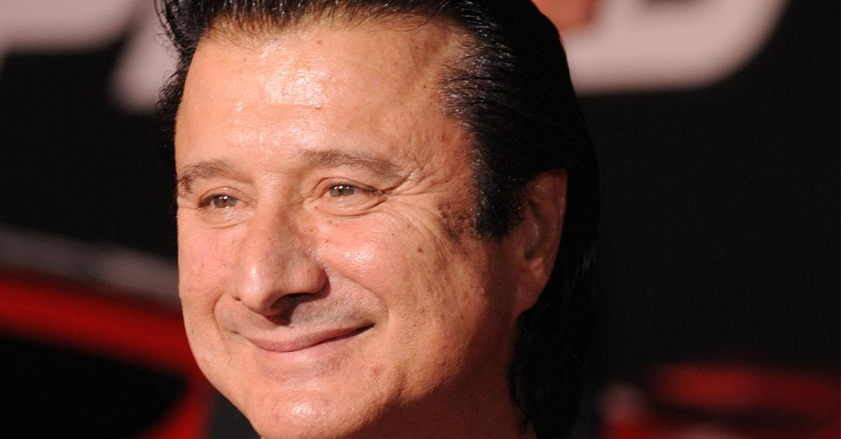 Steve Perry Releases New Song 'No Erasin'