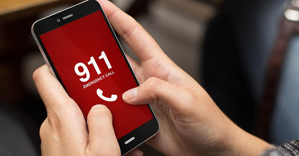 NC 911 Board Issues Safety Guidelines for Emergency Calls During Hurricane Florence