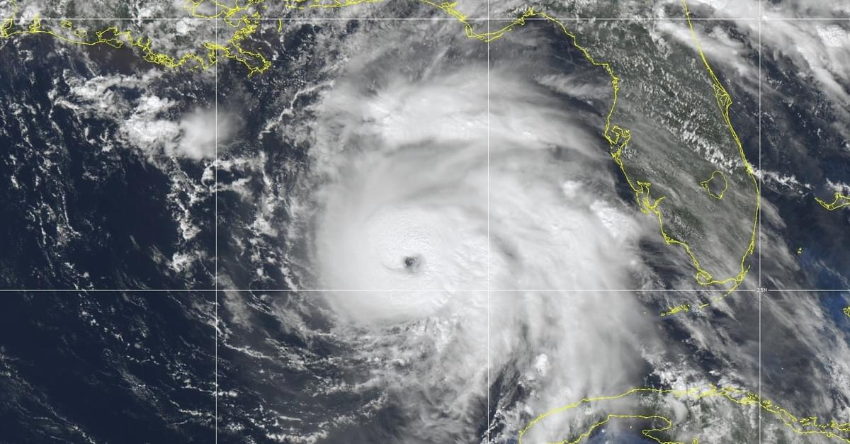 Hurricane Michael – What You Need to Know