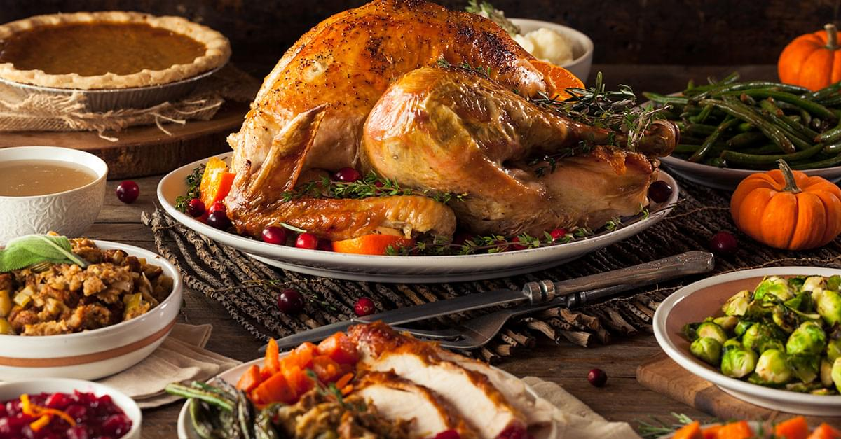 Not Cooking This Year? Thanksgiving at Raleigh Restaurants