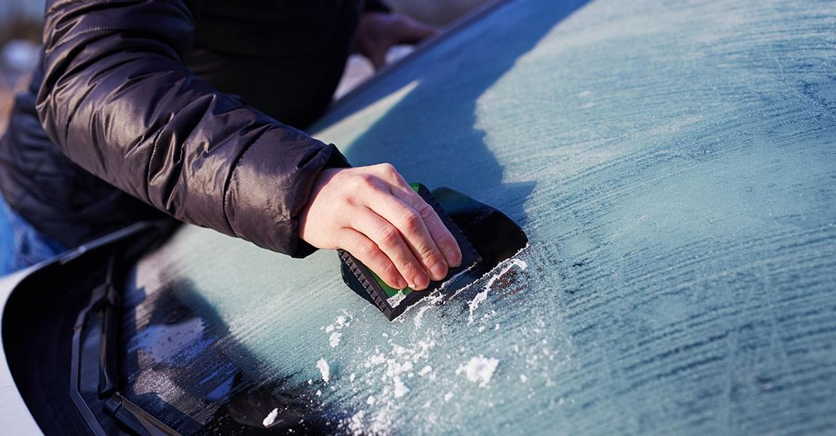 Preparing your Car for Winter Conditions