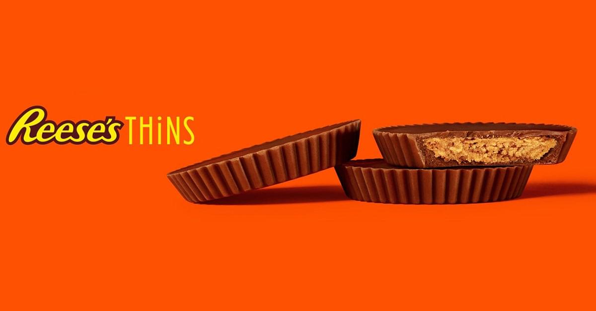 Reese's Creates New Thin Version