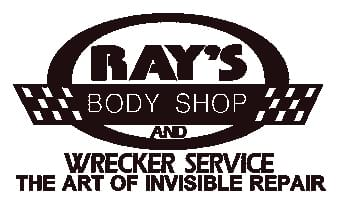 Ray's Body Shop