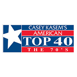 Casey Kasem's American Top 40 – The 70's