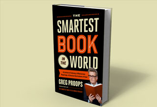 Smartest Book in the World