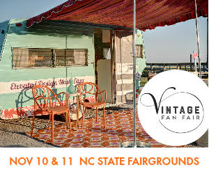 The Vintage Fan Fair at NC State Fairgrounds & The Vintage Fan Fair at NC State Fairgrounds | KIX 102.9 FM
