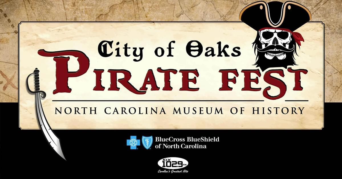Interview: City of Oaks Pirate Fest