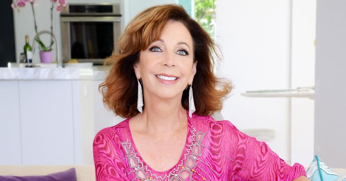 Interview: Rita Rudner