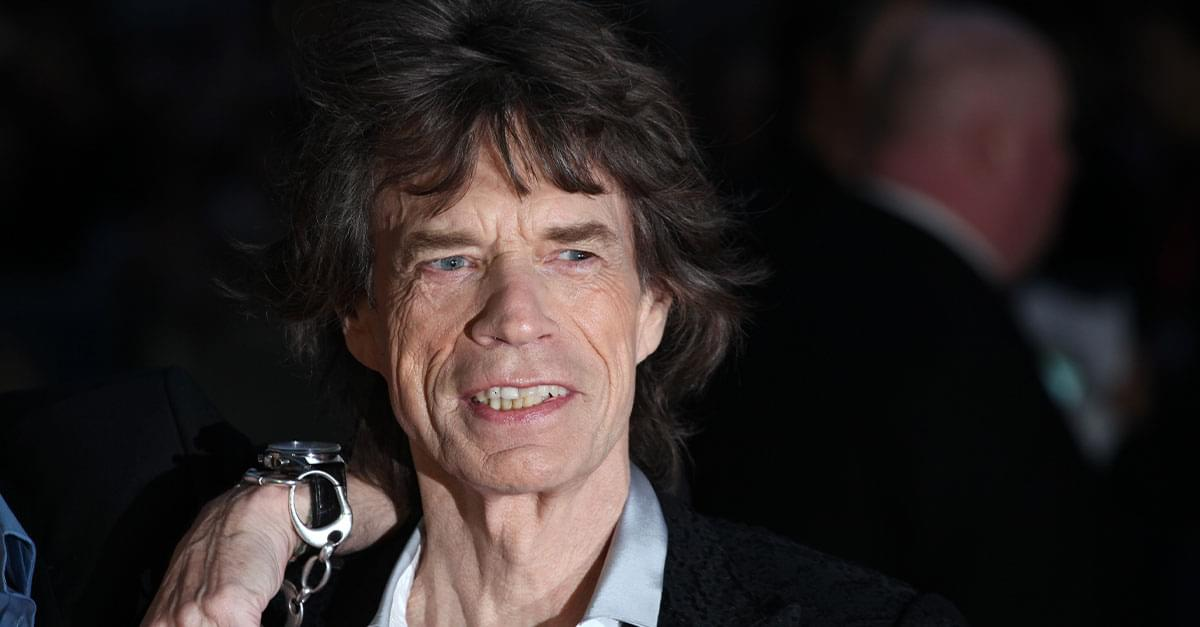 Watch: Mick Jagger Shows off Dance Moves 1 month after Heart Surgery
