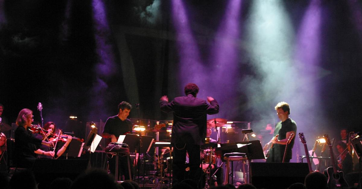 Interview: Randy Jackson, vocalist for the NC Symphony's The Music of Pink Floyd